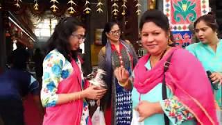 Sri Senpaga Vinayagar Temple Ganesha Chathurthi festival 2018