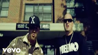 First Division - This Iz tha Time ft. DJ Premier