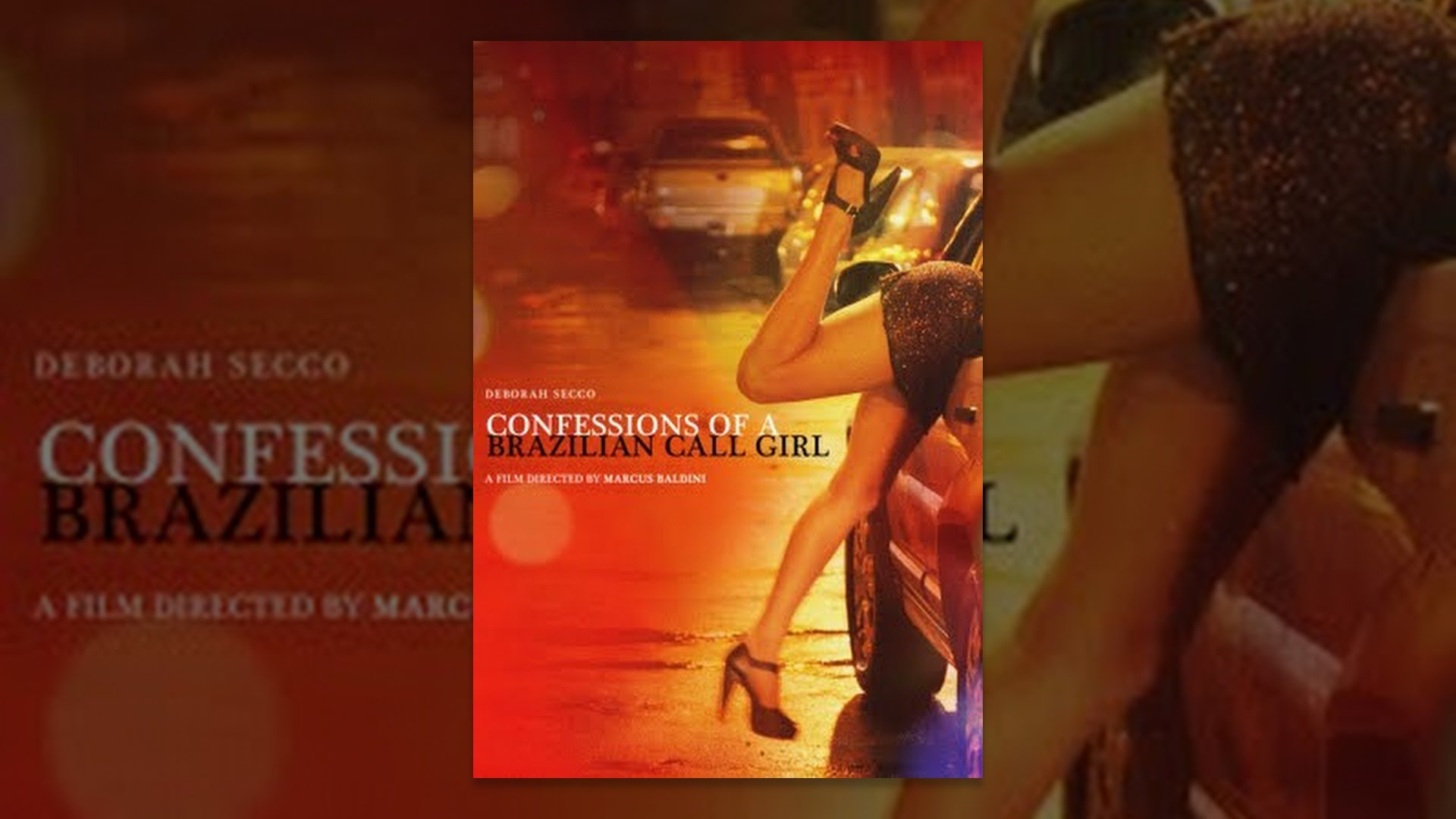 Confessions of a brazilian call girl cast