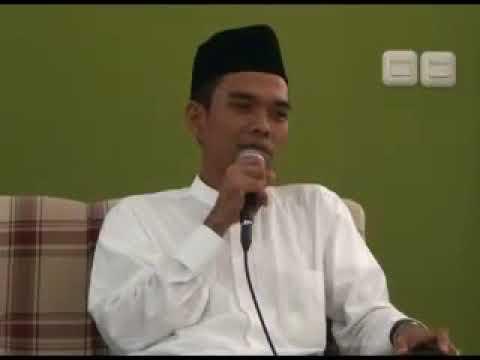 Adakah Pacaran Dalam Islam (Pacaran Syar'i)? | Ustadz Abdul Somad Lc, Ma