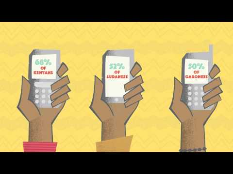 Bringing financial services to the unbanked