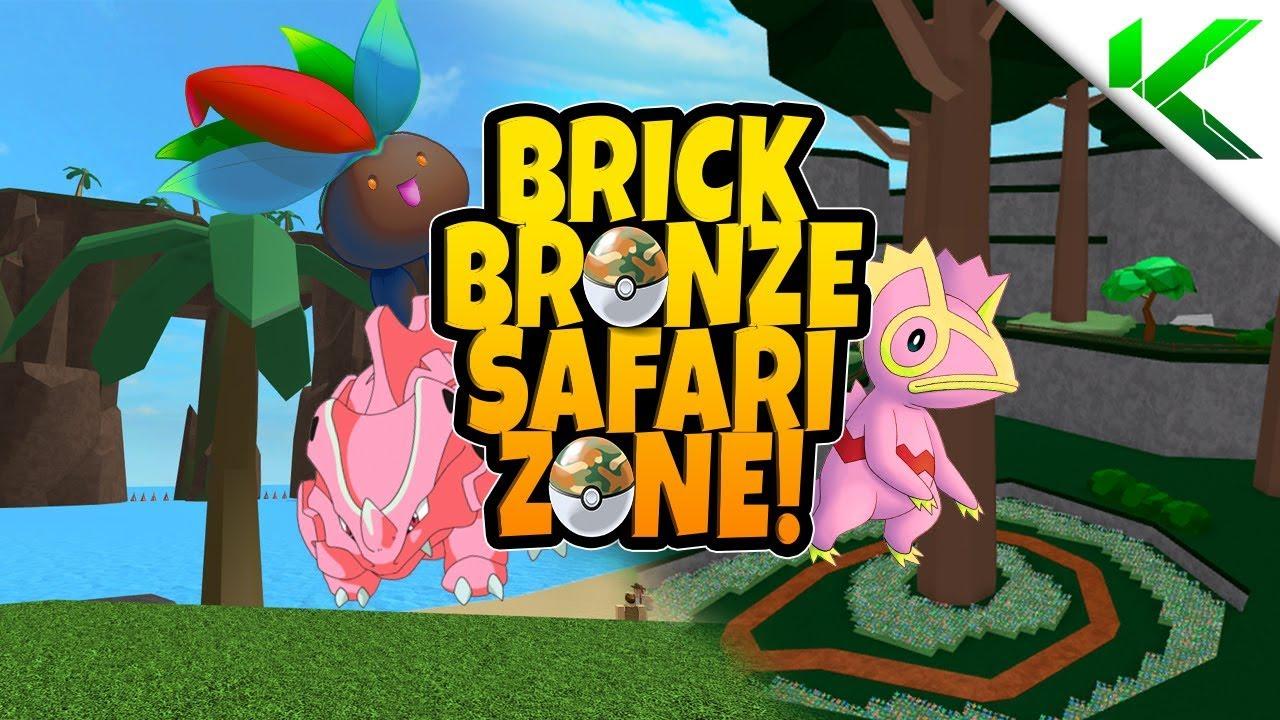 how to get mew in pokemon brick bronze