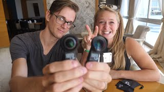 Best Smartphone Lenses for Travel! – 📱 Pixter Smartphone Lens Review