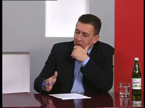 Актуальне інтерв'ю. О. Токарчук. Медична реформа