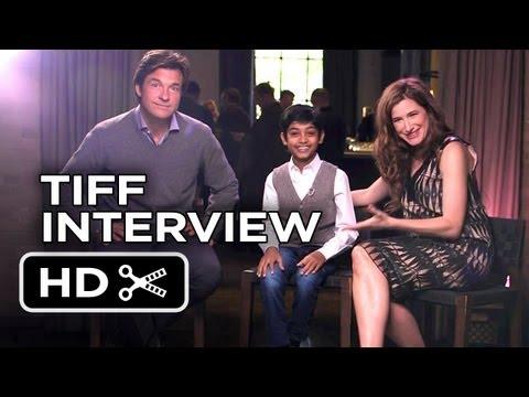 TIFF 2013 : Jason Bateman's Directorial Debut   THR