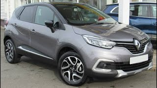 RENAULT CAPTUR | INTERIOR AND EXTERIOR | REVIEW IN HINDI
