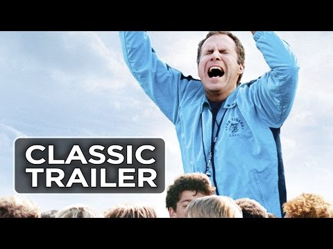 Kicking & Screaming Official Trailer #1 - Will Ferrell Movie (2005) HD