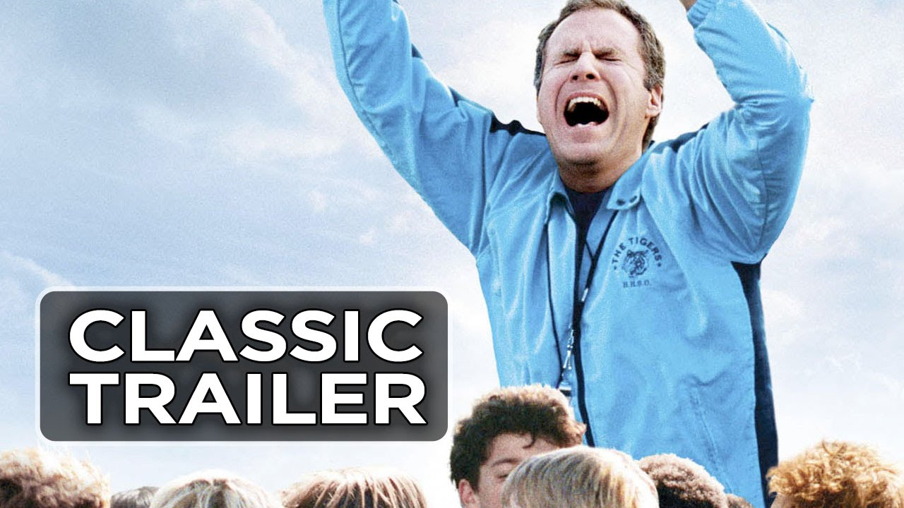 Download Kicking & Screaming Official Trailer #1 - Will Ferrell Movie (2005) HD