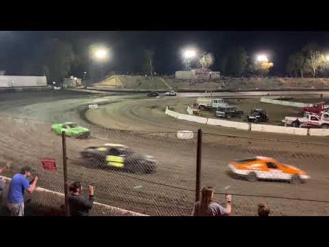 Bakersfield Speedway 05-11-19 Mini Main