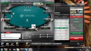 Какой покер рум лучше выбрать? PokerMira first(, 2016-09-08T14:23:29.000Z)
