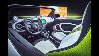 New Smart forease Concept 2018 - 2019 Review, Photos, Exhibition, Exterior and Interior