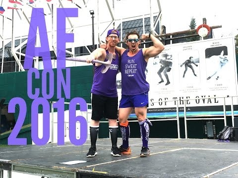 Anytime Fitness Annual Conference 2016|Lake Placid
