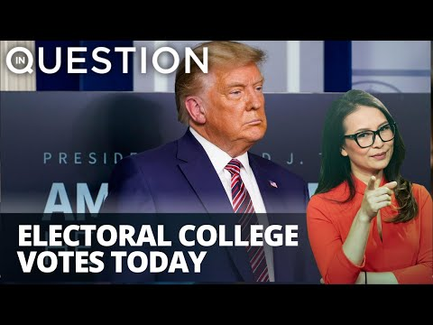 RT America: Possible Trump win causes Electoral College buzz – Lionel