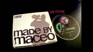 MACEO PARKER - once you get started - 2003