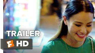 Already Tomorrow in Hong Kong TRAILER 1 (2015) - Jamie Chung, Bryan Greenberg Romance Movie HD