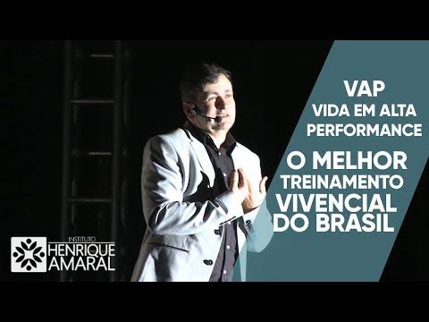 Melhor Treinamento Vivencial do Brasil