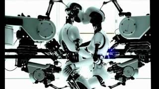 All Is Full Of Love BJO¨RK BJORK by Chris Cunningham 1999