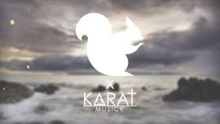 "BLACKMILL - ""Spirit Of Life"" / KARAT minimal remix"