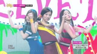 레드벨벳 (Red Velvet) - 행복 (Happiness) 1-2주차 무대 교차편집 (STAGE MIX) ( 6 stage in 1 )