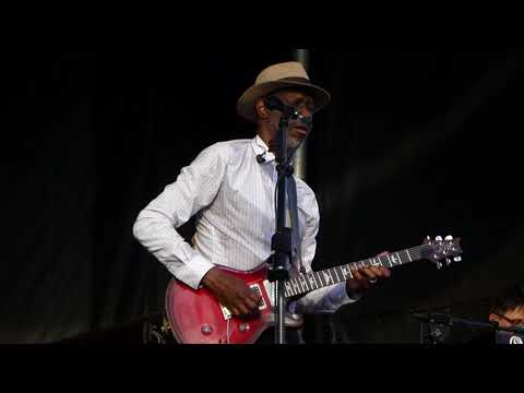 Keb' Mo' - The Worst Is Yet To Come - 5/20/18 Chesapeake Bay Blues Festival - Annapolis, MD