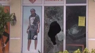 Irma looters wreak havoc in Miami