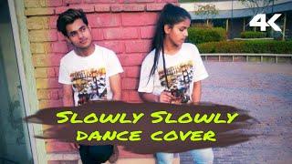 Slowly Slowly | Guru Randhawa Ft. Pitbull | Dance Choreography By Sunil Yadav