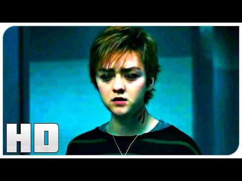 Новые мутанты - Русский трейлер #2 (2020)
