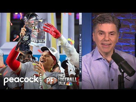 PFT Draft: Best Super Bowl LV narratives | Pro Football Talk | NBC Sports