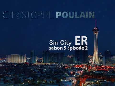 Vidéo Narration Sin City ER