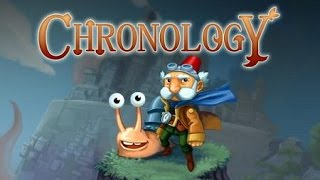 Chronology Gameplay Video IOS / Android IGV