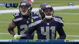 2013 Week 17 - Rams @ Seahawks