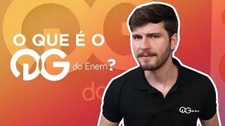 Download Video O QUE É O QG DO ENEM? - ENEM 2019 MP3 3GP MP4
