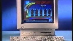 MTV3 Mainoksia vuodelta 93