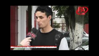FATV 16/17 Especial - Entrevistas II (30-07-2016)