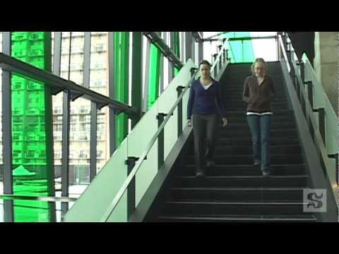 À la découverte du Campus de Longueuil de l'Université de Sherbrooke