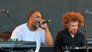 De La Soul - Eye Know  at Glastonbury 2014