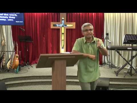 Warriors Training Camp - Overcoming Principalities, Prophecy for Singapore | Part 1