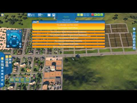 Lets Play - Cities XL Platinum |