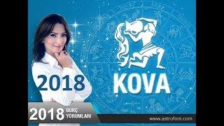2018 Kova Burcu Astroloji Burç Yorumu 2018 Burçlar. Astrolog Demet Baltacı