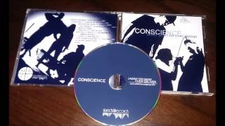 Consience - The Union Ft. Khingz & Krumbz (Under Promise Over Deliver 2011)