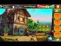G4K Naughty Rabbit Rescue Game Walkthrough [Games4King]
