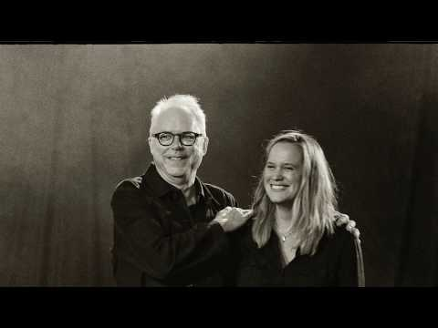 Chantal Acda & Bill Frisell - Son (Live at Jazz Middelheim) I Glitterhouse Records Mp3