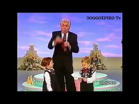 Bambino Vicentino simpaticissimo allo zecchino d' oro37