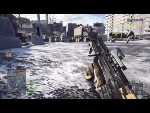 battlefield 4 battle of Pyongyang