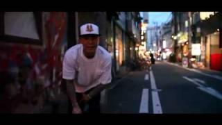 "DABO,ANARCHY,KREVA ""I REP"" 2010 Japanese rap No.1 hit tune!!"