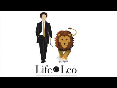 Life of Leo | Milagros Designs Interview
