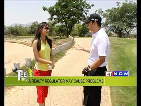 Tee Time : In Conversation with Ravindra Pai, MD, Century Real Estate