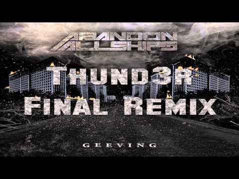 Take One Last Breath [FINAL REMIX] - Thund3r