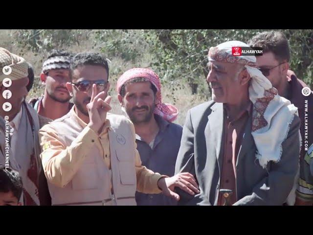 مواقف يمانية2 | أمريكا بين القبائل اليمنية | الحلقة 10 | قناة الهوية