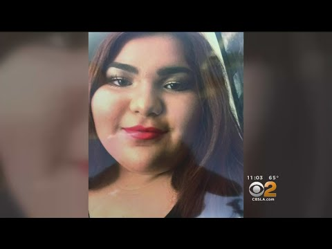 Family Mourns For Baldwin Park Teen Struck, Killed By Car